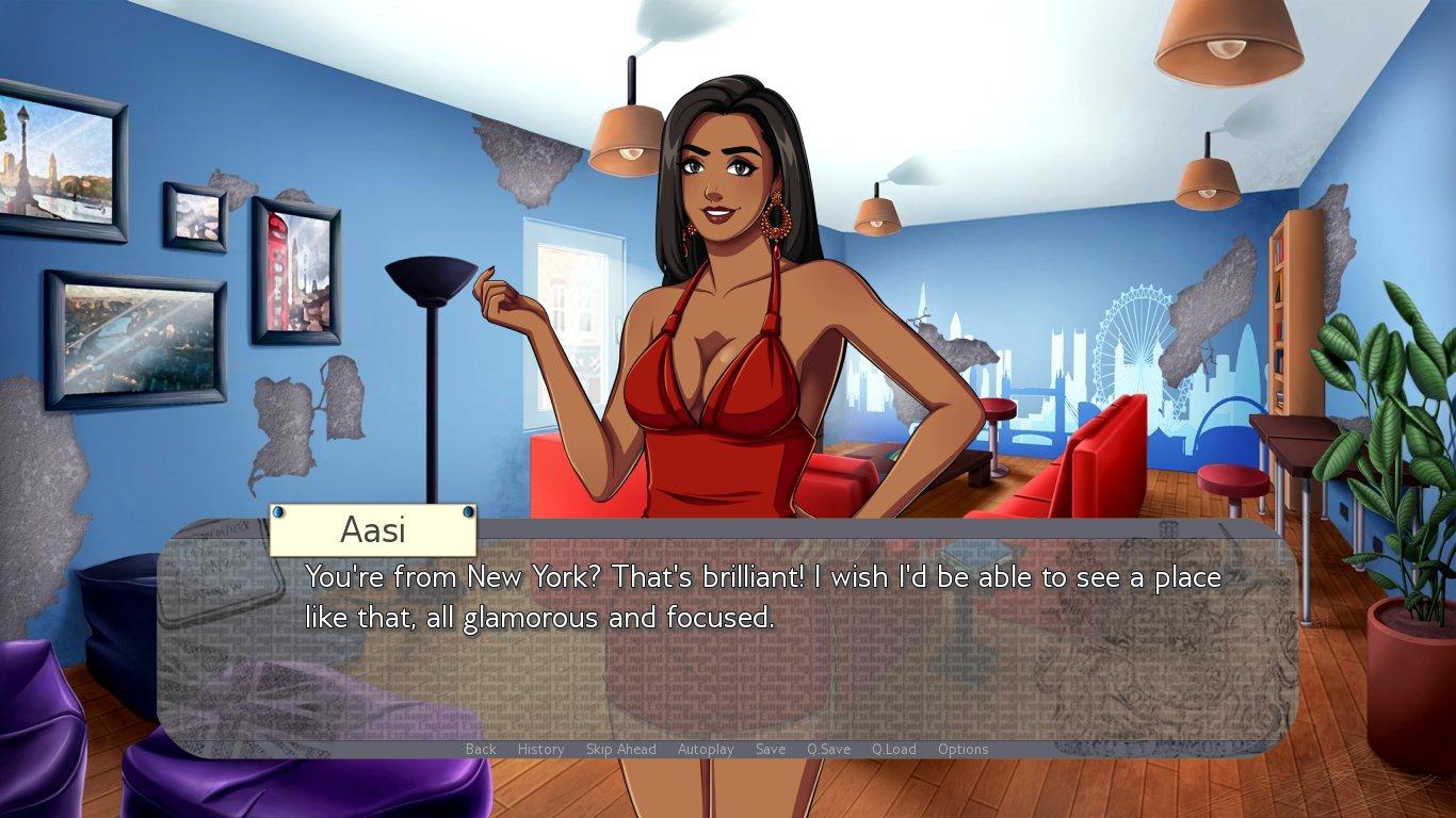 Секс обмен для взрослых